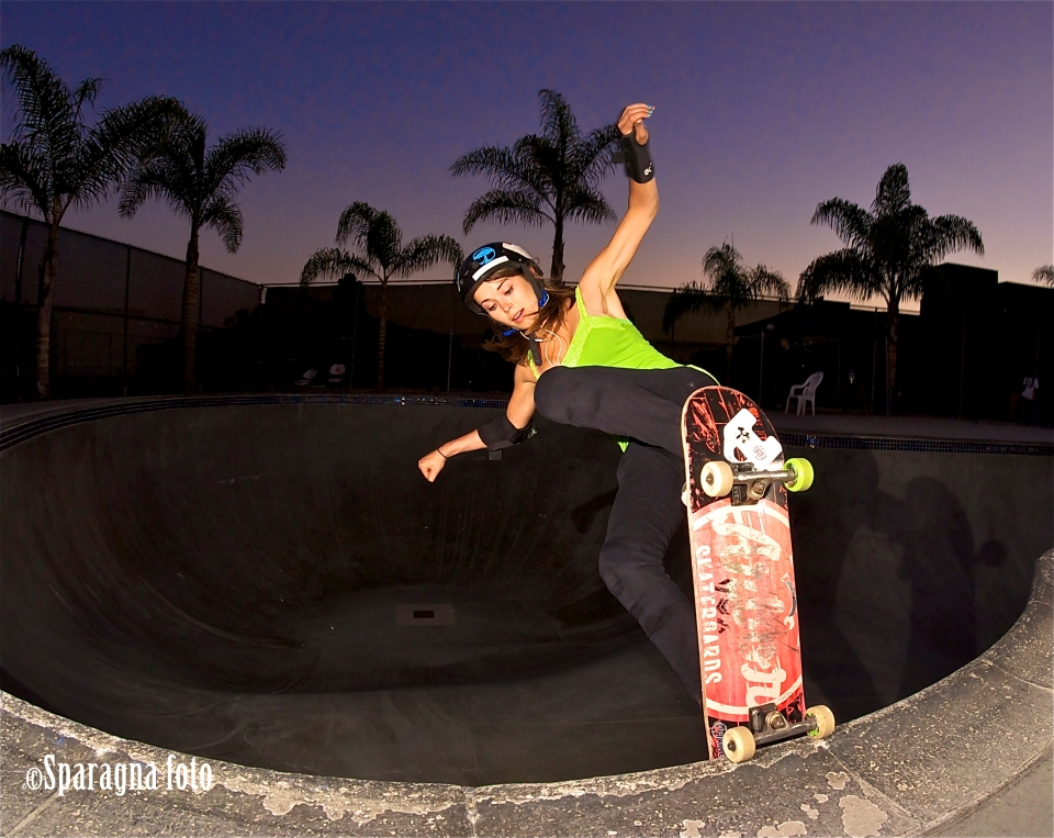 Blunt to Fakie by Dan Sparagna